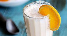 Body by Vi Orange Cream ViSalus Vi-Shape® Nutritional Shake Mix Recipe: 2 scoops ViSalus Vi-Shape Nutritional Shake Mix - 1 packet Orange Everyday Defence Health Flavor Mix-In - 8-10 oz. Non-Fat Milk, or Soy, Rice or Almond Milk - 4-6 Ice Cubes
