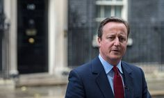 Your money funds their lavish lifestyle #parasites David Cameron claimed £50,000 expenses after quitting No10