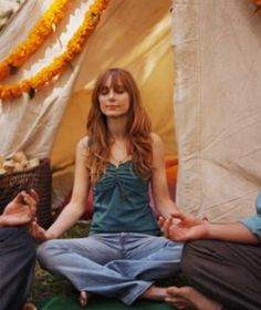5 Health Moves the Hippies Got Right :)