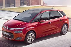 Stop and Start Technology by Citroen Picasso