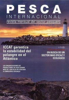Pesca internacional, revista mensual del sector pesquero. Año 19, n. 189 (diciembre 2017)