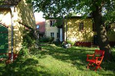 Schau dir dieses gro artige inserat bei airbnb an for Hausformen in deutschland