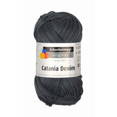 Catania Denim 00192 Graphit