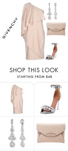 """""""Luxury Designer: Givenchy"""" by sassyladies ❤ liked on Polyvore featuring Givenchy"""