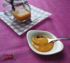 Une ganache très gourmande au bon goût de caramel qui sera parfaite pour garnir vos desserts.