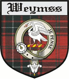 """$19.95 - Clan Badge Decals - www.4crests.com -   Your Scottish Clan Crest & Tartan on a 3.5"""" x 4"""" Vinyl Decal. This is for a SET of 5 Clan Crest Stickers, ALL 5 STICKERS MUST BE THE SAME CREST. (NOTE: We don't sell them as singles). Stick them on your FRIDGE, CAR WINDOW, LOCKER, etc. Show everyone your pride in your heritage !! Allow 7 Days for delivery."""
