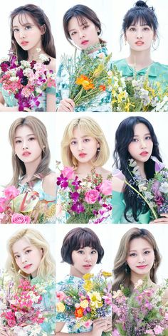 Korean Girl Groups, Cute Korean Girl, South Korean Girls, Best Albums, Twice Kpop, Twice Album, Twice Once, Blackpink And Bts, Anime Eyes