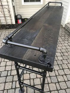 Thanks for looking at this CaseConcept2000 creation!! All CaseConcepts wood comes from reclaimed barns, mills and farm houses around southern Michigan and northern Ohio and Indiana. Most of the structures wood we use dates back to the 1800's. All the wood is cleaned, sanded and