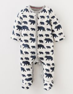Super Soft Baby Sleepsuit, coming home outfit for bébé