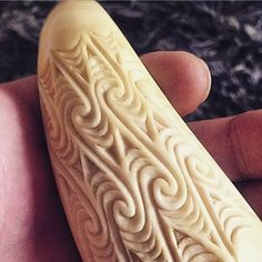 Image result for carved whale teeth