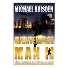 Michael Baisden – Books
