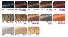 Schwarzkopf 8-77 Light Blonde Copper Extra Igora Expert Mousse