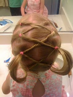 Cute Little Girl Hairstyles 2017 Natural Long Straight Hair