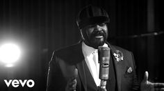Gregory Porter - Take Me To The Alley (1 mic 1 take)