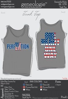Sigma Kappa AND America? It really can't get better than this