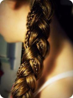 happy braids! liakada