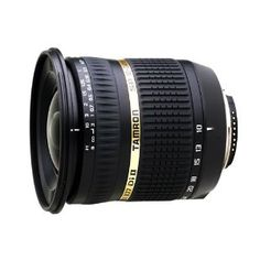 Tamron - Objectif AF 10-24mm/3.5-4.5 DI II LD pour Nikon: Amazon.fr: Photo & Caméscopes