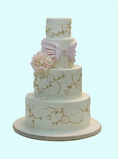 Our Wedding And Party Cakes On Pinterest