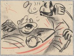 I brought this up before, Joe Rinaldi's story work on Disney features is often mistaken for for Bill Peet's. Disney Animation, Animation Film, Bill Peet, Action Pictures, Disney Animated Films, Live Action, Childhood Memories, Concept Art, Artist