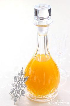 Портокалов ликьор