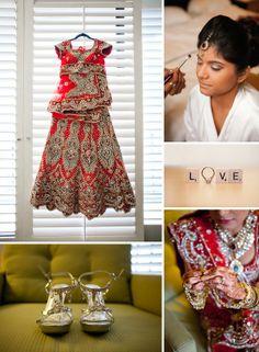 Anoop and Aanal   Indian wedding  Aptera Studios