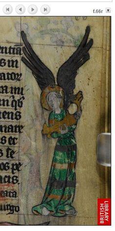 1320 Maastrichter Stundenbuch f66r