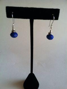 Blue by BellaMiJewelry on Etsy, $18.00