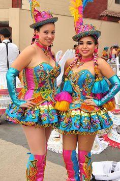 Morenada Porteño Filial Lima  travel  beautiful  viajes... Traje De Baile 37dc570ead89