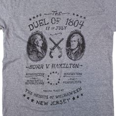 The Duel Women's Cut - Declaration Clothing - 1