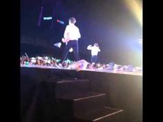[Fancam] 140705 Exo Sehun Focus @The Lost Planet in ChengDu