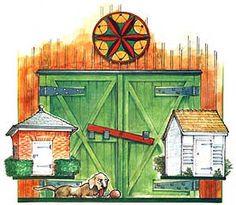 THE HANDMADE DOOR - Three ways to build one.