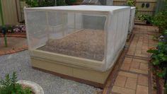 Gardening with Ecobeds: Home Page