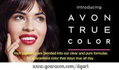 https://www.avon.com/category/makeup/avon-true-color/all?rep=dgari Avon True Color means the color you buy is the color you apply! #avon #true #color #makeup #beauty