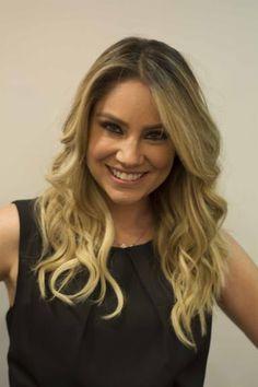 Juliana Baroni muda o visual para nova fase de 'Cúmplices de um Resgate'