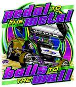 Dirt Track Racing Sayings | RaceWear Vehicle Designs