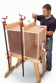 AW Extra 2/21/13 - 10 Tricks for Tighter Joints - Popular Woodworking Magazine