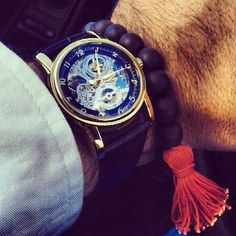 Congrats to @pepino_a_secas for sharing this winning GENTS Pic Of The Week. A great shot of Regal MK II ($65) and Black Classic II Bracelet ($14), a perfect combination! Please email us at hi@gentstimepieces.com to claim your free timepiece. Be sure to share and tag us in your high quality GENTS Timepiece photo to win! #GENTS #GTPRegalMKII #GTPBlackClassicII #menswear #gentstimepieces #win #free
