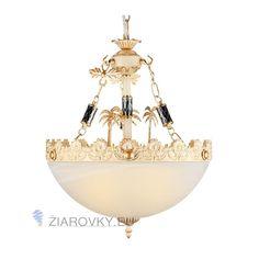 Luxusné závesné svietidlo Palác s ručnou maľbou Chandelier, Ceiling Lights, Led, Lighting, Home Decor, Candelabra, Decoration Home, Room Decor, Chandeliers