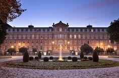 Dena Interiores  : Hotel de Luxo  em Portugal