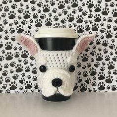 French Bulldog Mug Cozy