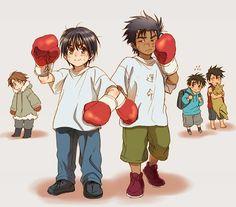 Hot Men, Hot Guys, Manga Anime, New Challenger, Cosplay, Muay Thai, Boxing, Martial Arts, Character Art