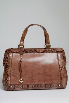 Volum - Brisa Collection Gladstone Bag