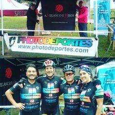 Hoy, nueva prueba deportiva en Linares (Jaén). Ocho horas de resistencia corriendo en circuito cerrado, defendiendo los colores del equipo..Que gane el mejor! Mtb Bike, Mountain, Circuit, Sports, Colors