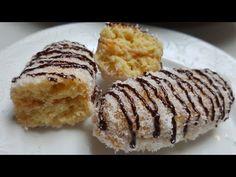 حلويات العيد 2019 حلوة ساهلة وتعطيك كمية مليحة حلوة الريشبوند rechbond - YouTube Eid Cake, Coco, Biscuits, Cake Recipes, Muffin, Food And Drink, Breakfast, Ramadan, Friends