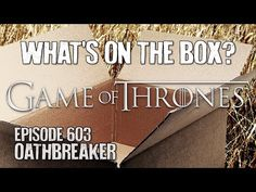 Game of Thrones 603: Oathbreaker [WHAT'S ON THE BOX]  SPOILERS FOR GAME OF THRONES 603 James, James and Chelsea discuss episode 603 of Game of Thrones OATHBREAKER. We'd love to continue the ...    Read post here : https://www.fattaroligt.se/game-of-thrones-603-oathbreaker-whats-on-the-box/   Visit www.fattaroligt.se for more.