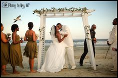 Hilton Head Island Destination Wedding Photos Best Destination Wedding Photographer Photos by Miss Ann