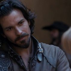 So beautiful Aramis