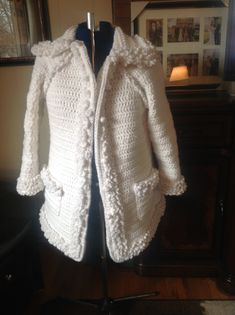 79 best crochet projects of mine images on pinterest find this pin and more on crochet projects of mine by kathy mcfadden fandeluxe Image collections