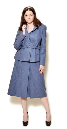 skirt suits for women classy  US$99.95