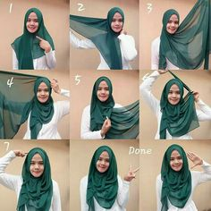 Hijabstyle💁‍♀️